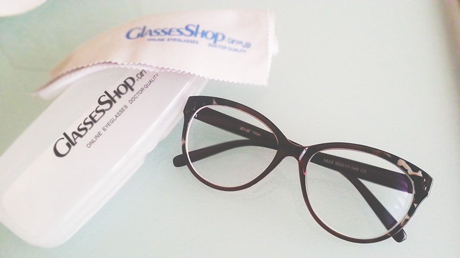 glasses shop Simona S.