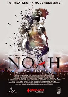 Download Film NOAH AWAL SEMULA ( 2013 ) DVDRip 500 MB - Indowebster