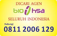 Biohsa Agen