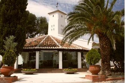 Hotel con Spa La Salve en Torrijos. Decoración e interiorismo