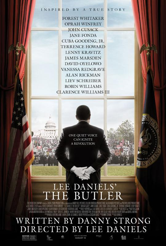 The Butler (El mayordomo) (2013) pelicula hd online
