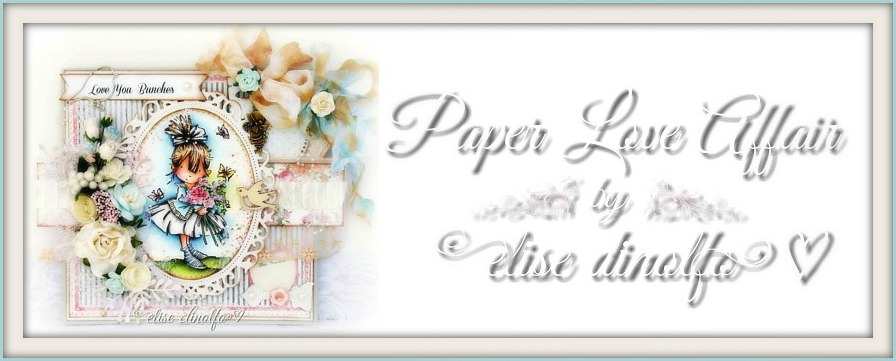 Paper Love Affair
