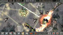 Download Game Defense zone 2 HD v1.1.1 Android apkscreenshot1