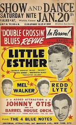 """""""Double Crossin' Blues"""""""