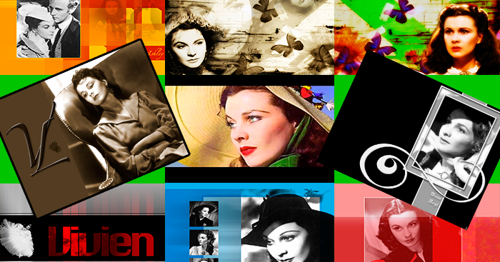 Vivien Leigh | Pack de 35 wallpapers - Imágenes Para
