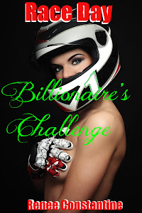 Race Day Billionaire's Challenge