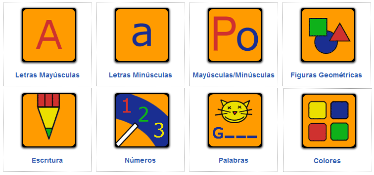http://www.literacycenter.net/play_learn/spanish-language-games.php#