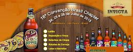 """24/25 Y 26 DE JULIO """"16 CONVENCION BRASIL CHAPTER"""""""
