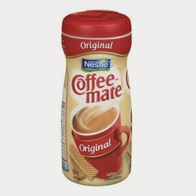 """2 bonnes raisons d'éviter le """"coffee mate"""" et le """"coffee delight"""""""
