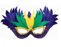 Mardi-Gras-Mask