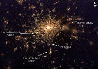 صور مدن العالم من المحطه الفضائيه الدوليه Image007