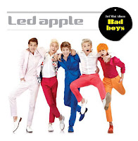 Led Apple. Betrayal