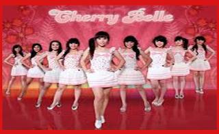 Pergi Ke Bulan - Cherry Belle