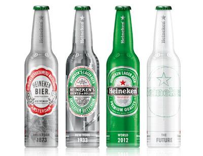 imagen botellas heineken