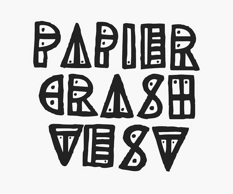 PAPIER CRASH TEST