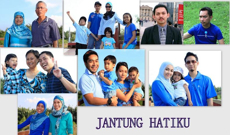 JANTUNG HATI KU