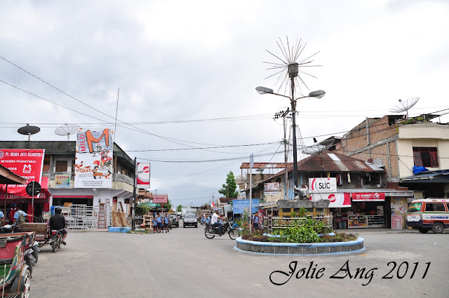 a trip to medan sumatera indonesia 2011 猫城之颖记事部 我的小