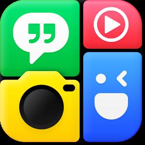 Mijn 3 favoriete edit apps