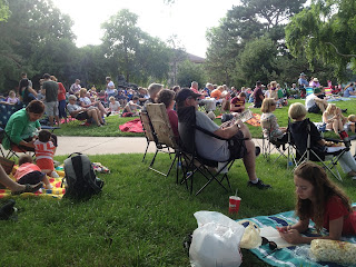 Jazz in June Lincoln Nebraska