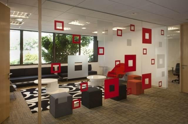 ruang pejabat kreatif chile