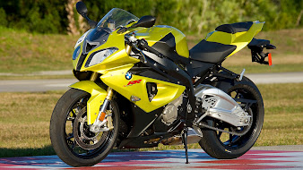 #9 BMW Bikes Wallpaper