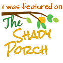 The Shady Porch