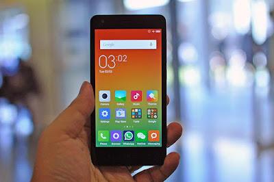Harga dan Spesifikasi Xiaomi Redmi 2 Prime, 4G LTE Murah
