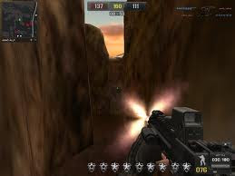 Visual Versi 07 Special Wallshot penggati Wallhack, Full 1 Hit