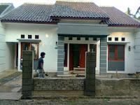 model kerenn rumah minimalis