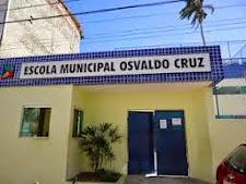 Escola Osvaldo Cruz oferece curso noturno para adultos