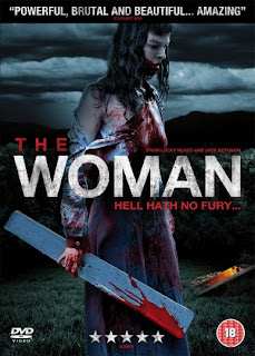 Nữ Sát Nhân - The Woman