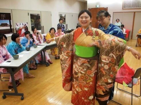2015日本YMCA留學展