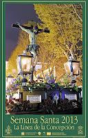 Semana Santa en La Línea de la Concepción 2013