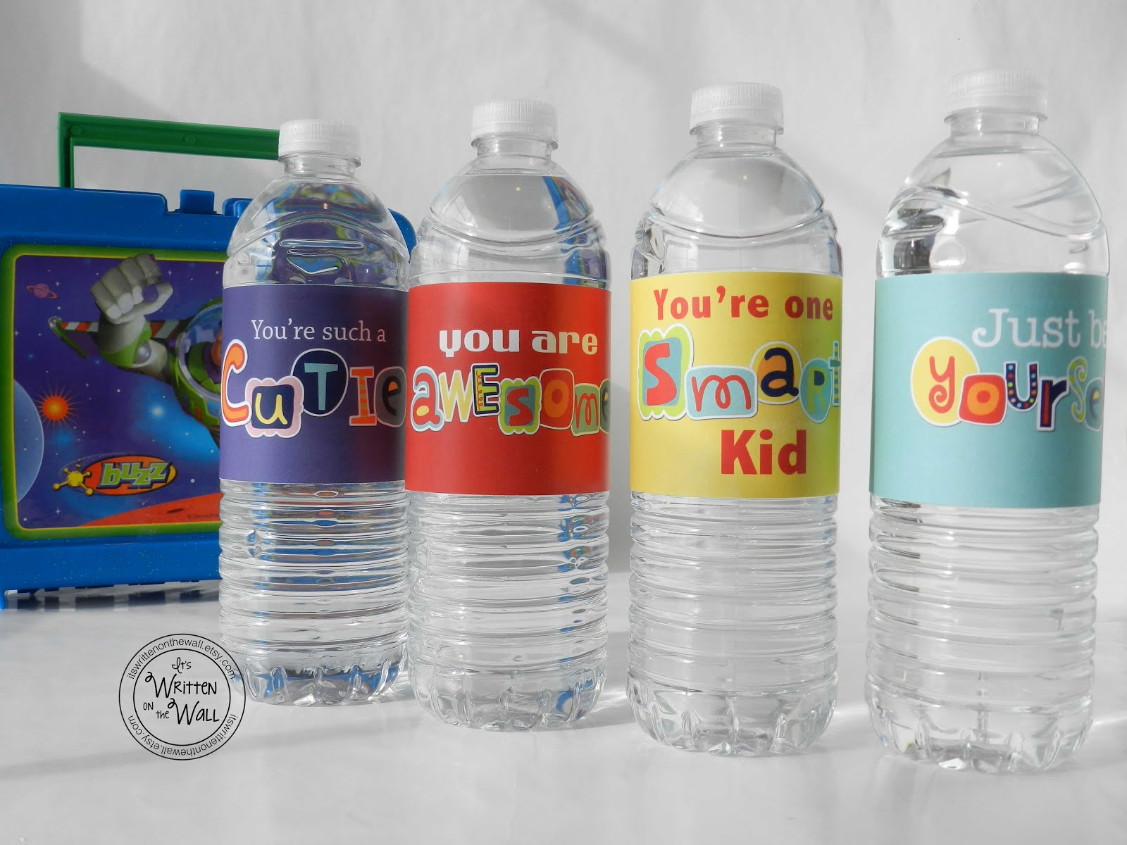 {Freebie} Soda Sales go Down as Water Bottle Sales Go UP!!