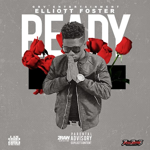 SONG REVIEW: Elliot Foster - Ready [Dj Milticket Exclusive]