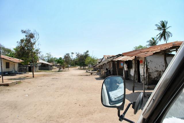 Saadani Village Saadani - Bagamoyo