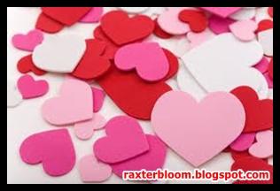 5 Ungkapan Cinta yang Membuat Tubuh Sehat - raxterbloom.blogspot.com