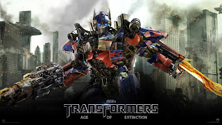 Transformer Age of Extinction Bluray Subtitle Indonesia