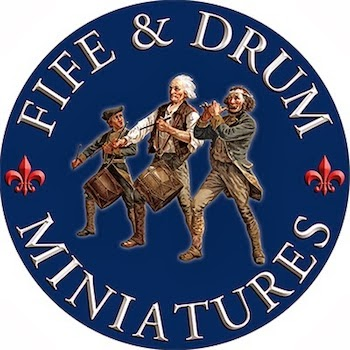 Fife & Drum Miniatures