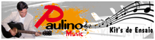 Paulino Music