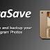 InstaSave Pro v2.6.4 Apk - Descarga las fotos y vídeos de Instagram