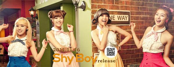 "Secret >> Álbum Japones ""WELCOME to SECRET TIME"" 20110920_secret"