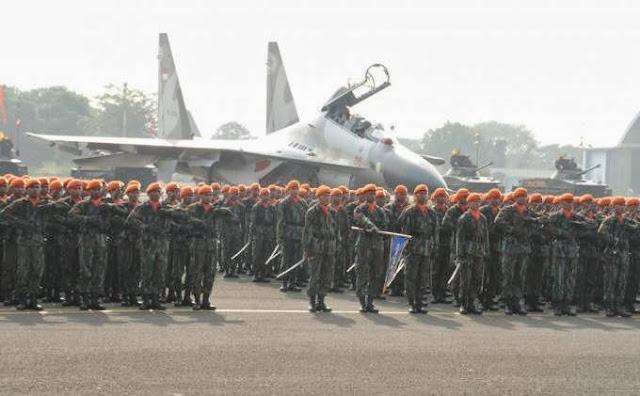 Presiden ingatkan peran TNI dalam Pemilu 2014