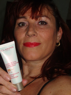 Crema con Color, Clarins