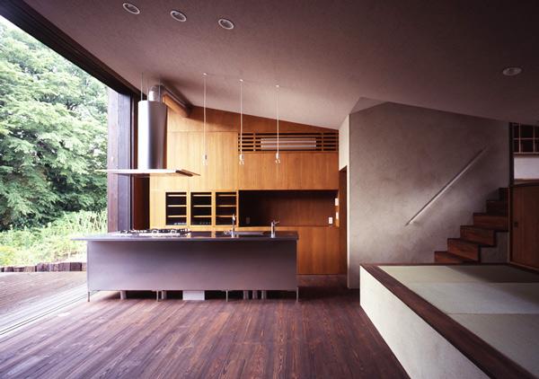 Impresionante Cocina de madera para Interiores y Exteriores | onDesign