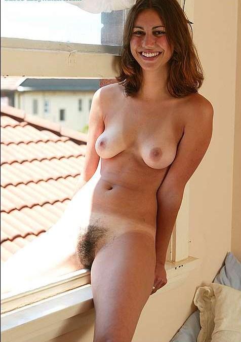 Abby Winters Nude
