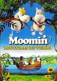 Assistir - Moomins – Loucuras de Verão – Dublado Online