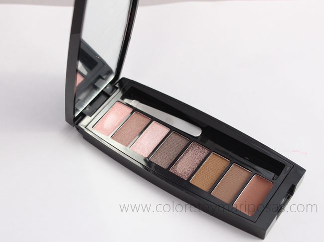 Paleta I HEART MAKEUP