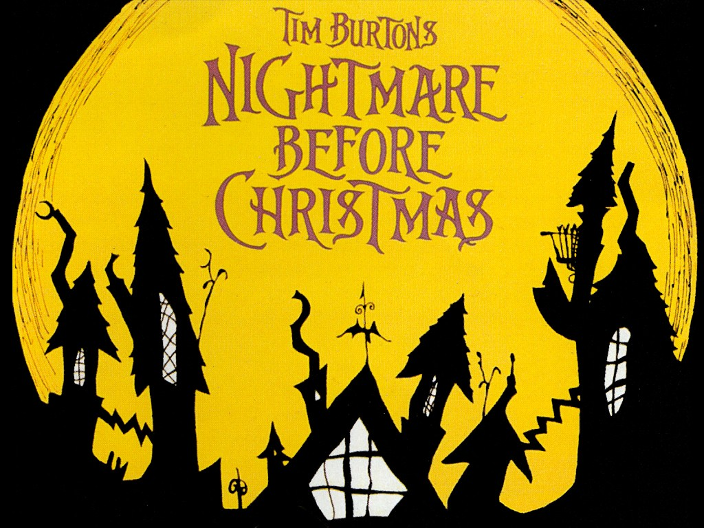 Illuminations: The Nightmare Before Christmas