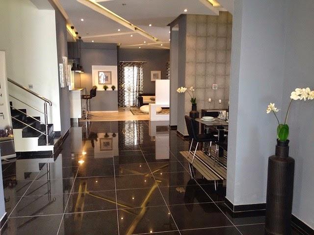 Cualquier Casa Puede Ser Agradable Con La Correcta Aplicación De Los  Métodos Básicos De Diseño De Interiores. Algunas Personas Estudian Diseño  De Interiores ...
